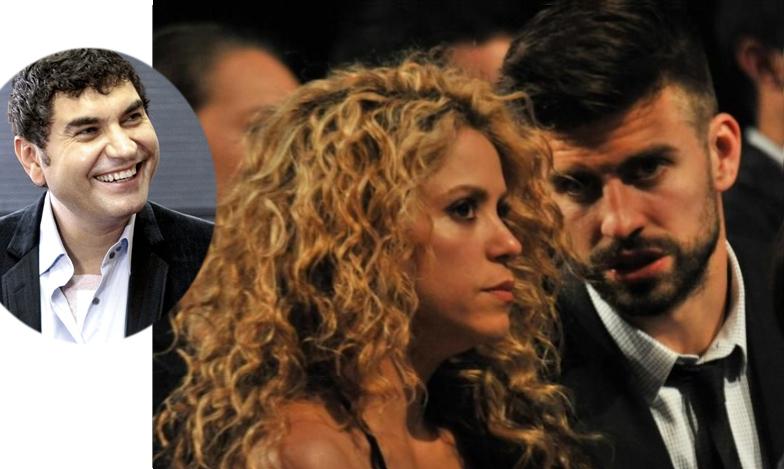 """Shakira se desparte de Pique. """"Vreau să-l mai prind și eu pe Borcea în pușcărie"""""""