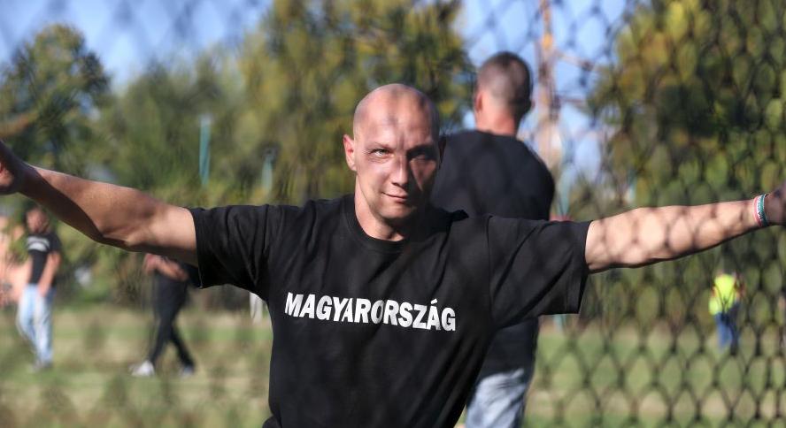 Interviu cu un suporter ungur