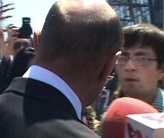Zglobiu - cel mai popular model de succes în lume, după Mircea Badea