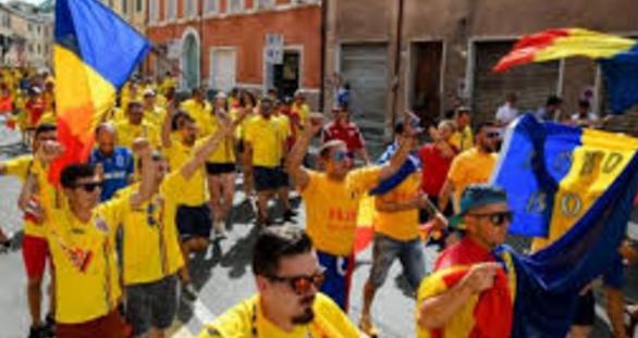 10.000 de suporteri români la Cesena! Meleșcanu a făcut un atac de panică: a crezut că au venit să voteze!