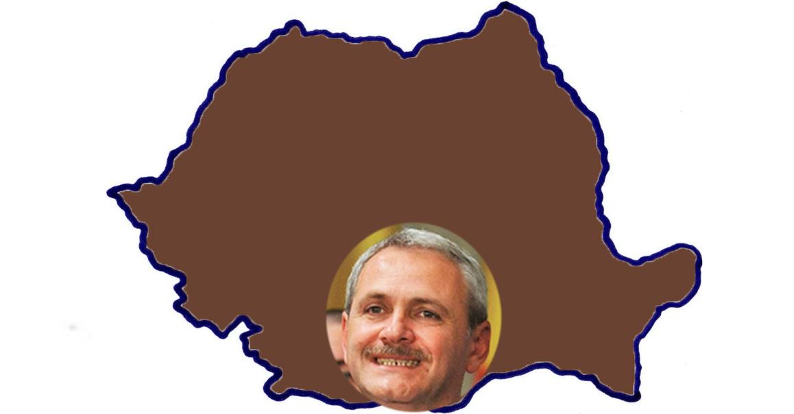 Cod maro de guvernare în toată România!
