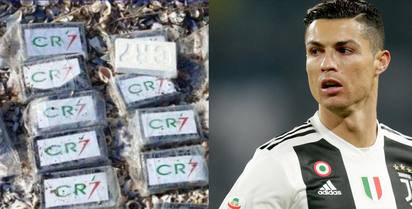Cristiano Ronaldo, dosar penal pentru drogurile de pe plajă!Adina Florea vrea să-i pună în cârcă și hoțiile lui Dragnea