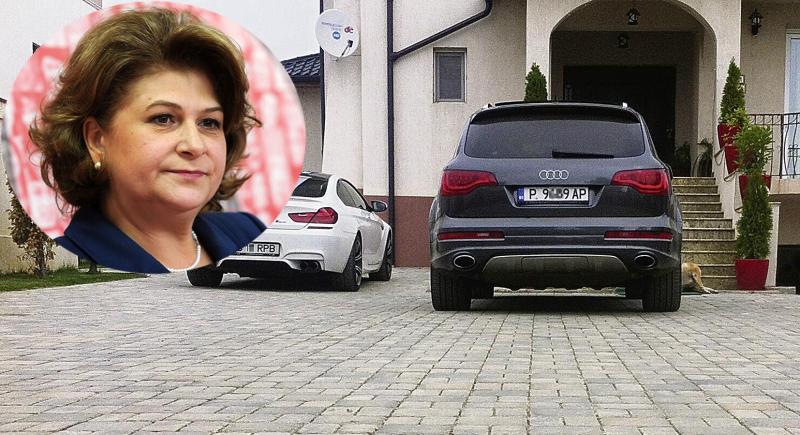 Rovana a ajuns și ministru al Transporturilor. O recomandă mașina înmatriculată în Bulgaria, deci competența,dragostea de țară și impozitele plătite aici