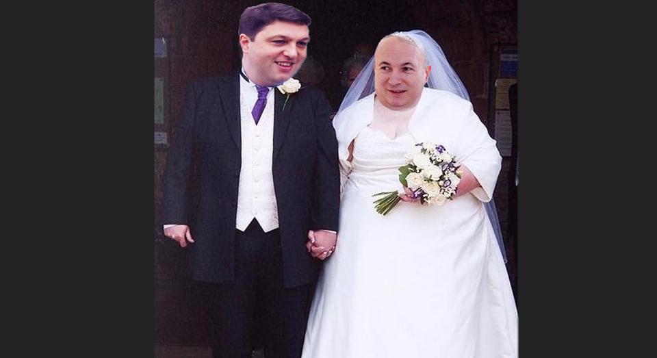 Șerban Nicolae și Codrin Ștefănescu s-au căsătorit!