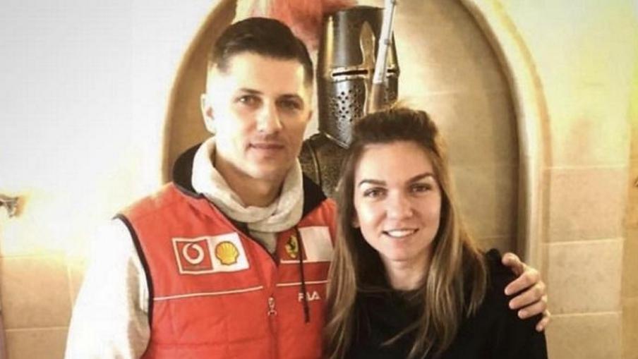 Se mărită Simona Halep! (Tăricene,ai ratat-o și pe asta,te-ai ramolit!)