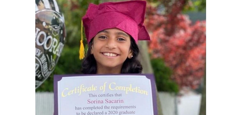 Cât de bine o duce Sorina în America fărărinichi, ficatşi toate celelalte organe vândute conform Latrinelor TV!