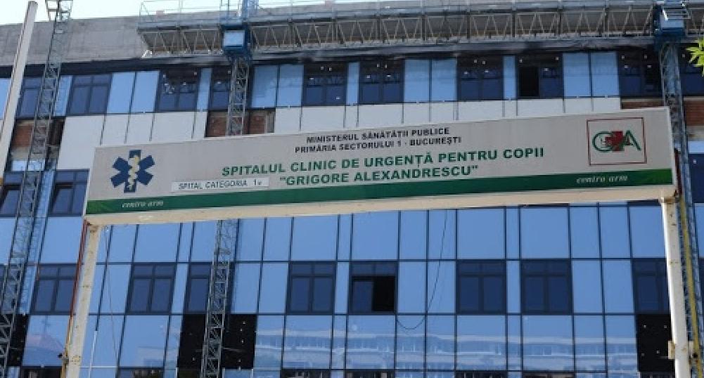 Cazarea la Spitalul Grigore Alexandrescu: 3500 lei/4 nopți. Scump! La Poiana Braşov era mai ieftin!