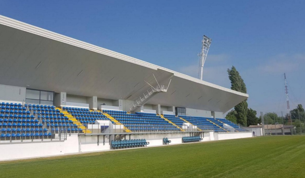 Stadionul fiului lui Dragnea e gata! Stadioanele Rapid și Giulești mai așteaptă până află Viorica cum se spune 2020!
