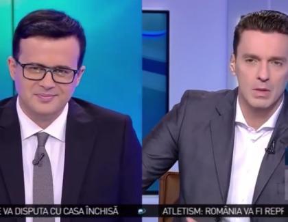 """Mircea Badea, acum 2 ani: """"Kovesi e pa! Despre Kovesi nu-şi va mai aminti nimeni"""". Săracu', iar l-a luat soarta la mişto!"""