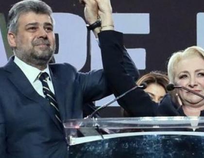 Dacă nu era PSD, nu ştiam niciodată câți proşti are România!