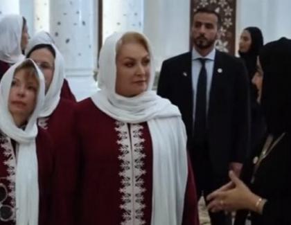 """Viorica: """"Am vizitat toate țările UE, de la Turcia la Arabia Saudită!"""""""