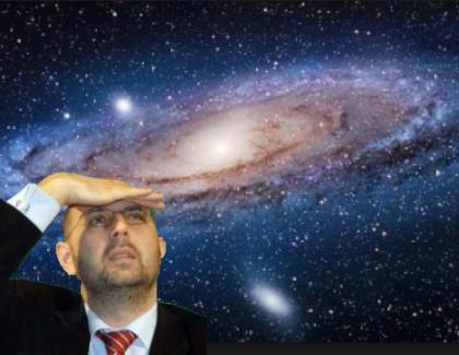 UDMR anunță că ungurii sunt deja pe noile planete descoperite de NASA