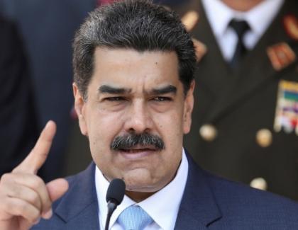 Nicolas Maduro se laudă că Venezuela a descoperit un tratament care elimină complet COVID-19, indiferent cât e de grav: foamea!