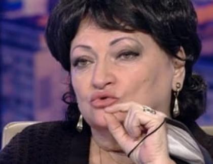 Monica Pop: Am aflat din surse sigurecă oamenii mor pe capete după ce-și fac primul vaccin! Cam după 70, hai, 80 de ani!