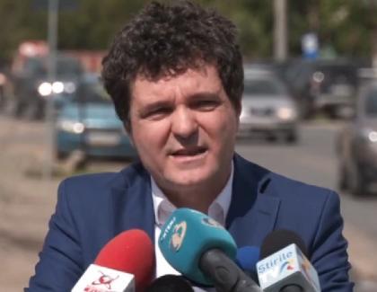 """Nicuşor Dan: """"Antena 3, beneficiar direct al Caracatiței Pandele-Firea, aruncăRomânia pe vremea mineriadelor!"""" S-a găsit interlop la Usereu!"""