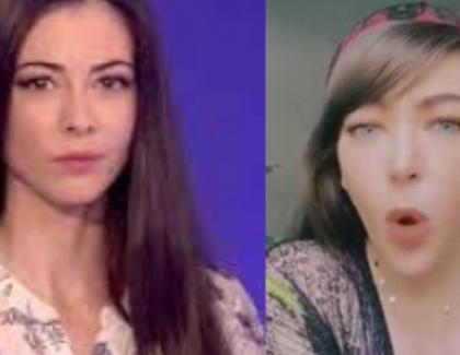 Oana Lovin cere reluarea demiterii lui Vlad Voiculescu fiindcă a uitat să o facă nenorocită şi pe iubita acestuia!