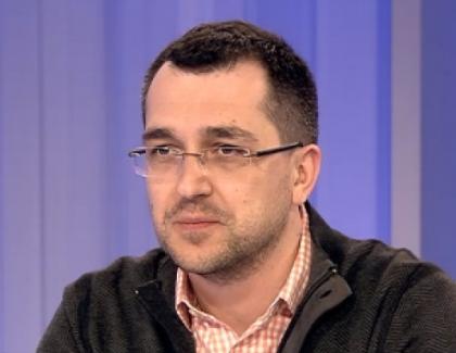 Noi dezvăluiri despre Vlad Voiculescu, un personaj controversat cu CV-ul foarte dubios