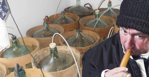 Sondaj CURS: duminică, 55% dintre românivor trage vinul!