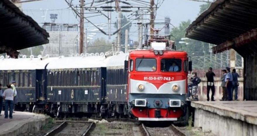 CFR respectă Centenarul:trenurile au aceeași viteză ca acu' 100 de ani!