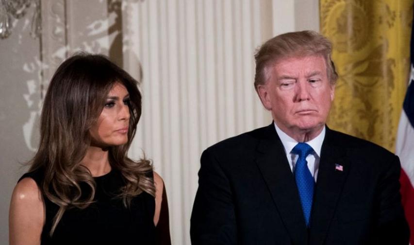 Donald Trump divorțează! De mâine o să-l vedem a Acces Direct bătându-se cu Viorel pentru Vulpiță!
