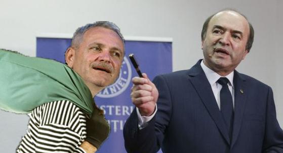 """Tudorel Toader: """"Dacă prindeți un PSD-ist când vă fură, trebuie să întoarceți și buzunarul celălalt!"""""""