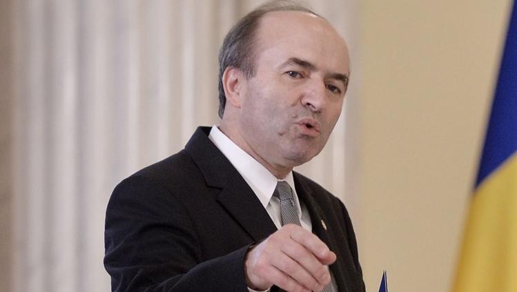"""Tudorel Toader: """"Declanșez procedura de ievaluare a celor 17 care au votat pentru Kovesi!"""""""