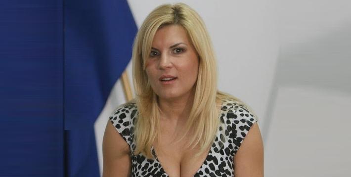 Săraca doamna Udrea, mai are un an şi i se prescriu toate faptele!