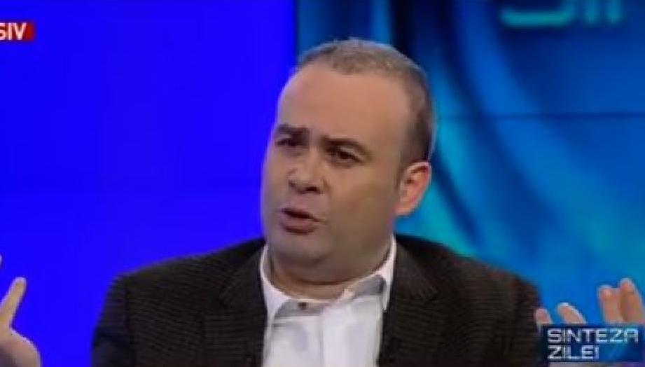 """Darius Vâlcov: """"Vom dubla pensiile, dar mai întâi înjumătățim numărul pensionarilor!"""""""