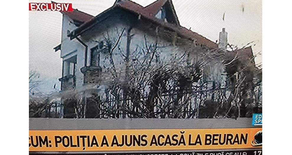 Viloiul unde îşi va petrece Beuran arestul la domiciliu. Pare mai mare decât Costa Rica!